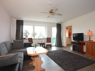 Studio apartment in Hanover with Parking, Balcony, Washing machine (524805)