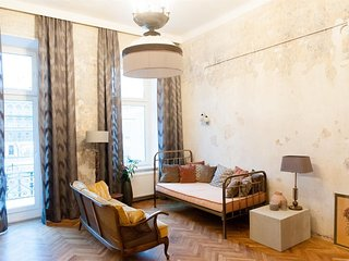 945 m from the center of Vienna with Internet, Lift (725845)