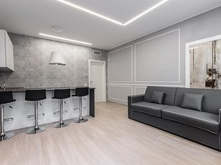 858 m from the center of Milan with Internet, Air conditioning (640651)