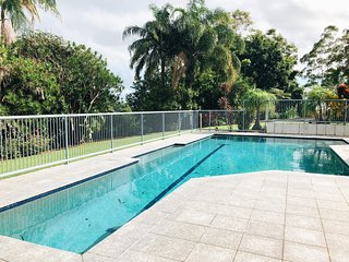 Tranquil Oasis - Sleeps 12 - Just 15 mins to Beach, Tweed Heads and Coolangatta