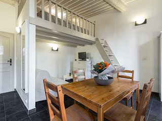 Studio apartment in the center of Cannes with Internet, Air conditioning, Balcon