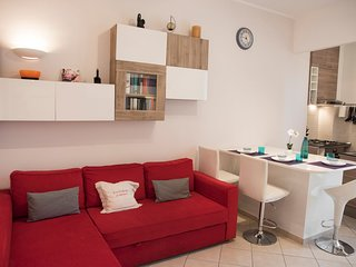 Apartment in Milan with Internet, Air conditioning, Washing machine (532710)