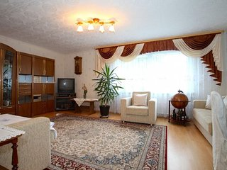 In Hanover with Internet, Parking, Balcony, Washing machine (524753)