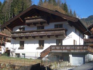 Haus Schneeberg - Aberg
