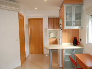 Apartment in the center of Valencia with Internet, Air conditioning, Lift, Parki