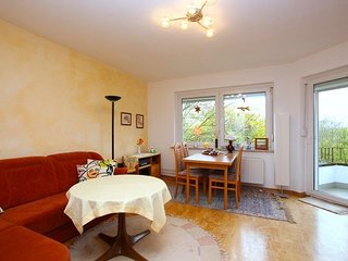Apartment in Hanover with Internet, Parking, Balcony, Washing machine (666365)
