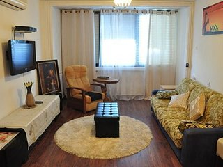 In Tel Aviv-Yafo with Internet, Air conditioning, Washing machine (397237)