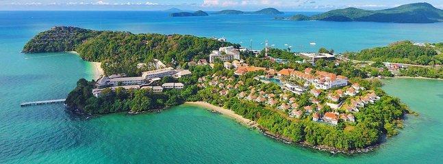 Cape Panwa Phuket paisible