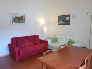 In the center of Florence with Internet, Air conditioning, Washing machine (6577
