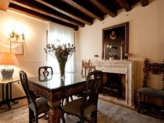Apartment in the center of Venice with Internet, Air conditioning, Washing machi