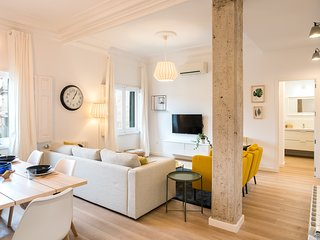 ApartUP Palace House. Casco antiguo + WiFi + AACC