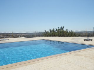 Luxury Private Villa with 2 pools,A/C, free wifi and panoramic views