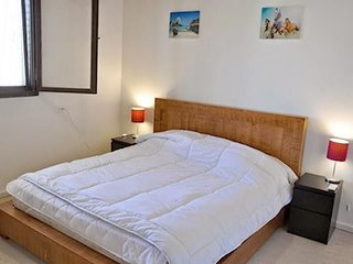 Apartment in Tel Aviv-Yafo with Internet, Air conditioning, Terrace, Washing mac