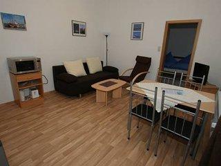 Apartment in Strandnähe (Apartment 3) Ferienhaus Stadthus