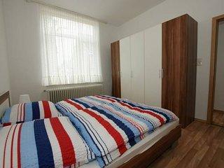 Schöne Wohnung direkt in der Innenstadt (Apartment 5) Ferienhaus Stadthus