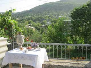 Guest house in Goris