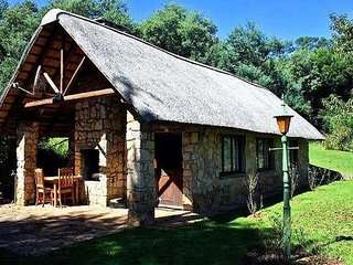 Self Catering House, Cottage, Chalet Accommodation In Drakensberg Gardens Area