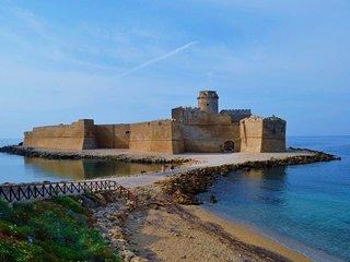Le Castella Casa vacanze