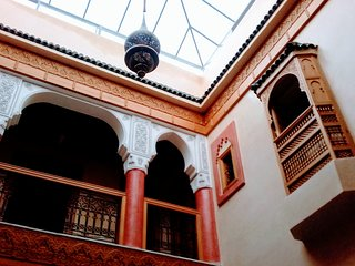 Riad Miral Exclusive