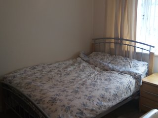 Rhemoy Double Bed (Room 2)