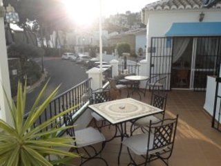 Casa Sian tropicana near Playaza beach Nerja