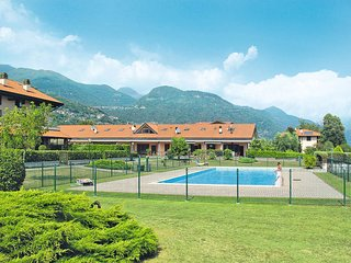 5 bedroom Apartment in Dongo, Lombardy, Italy : ref 5436596