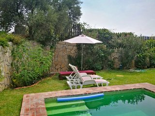 2 bedroom Villa in Frigiliana, Andalusia, Spain : ref 5579259