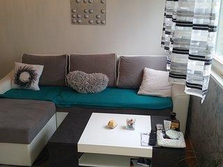Apartment Kamelija