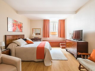 Roma Pantheon Suite | Spacious and Elegant Apartment