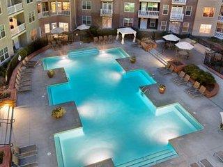 Luxurious Lifestyle in Buckhead / Atlanta