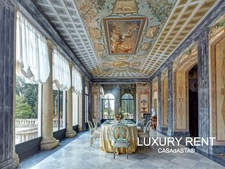 NOBLE HISTORIC 4SUITE VILLA WITH POOL NEAR PERUGIA