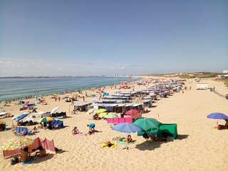 Sol e Praia - Consolacao I