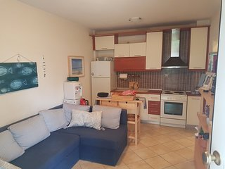 Cozy apartment, 2 mins walk from the beach !