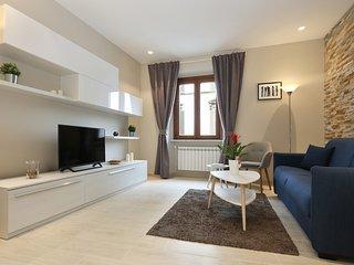 Barbara Apartment