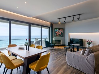 'C.P. Luxury Suite' with breathtaking sea view!