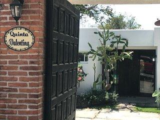 Quinta Valentina! Viva Morelos como local !