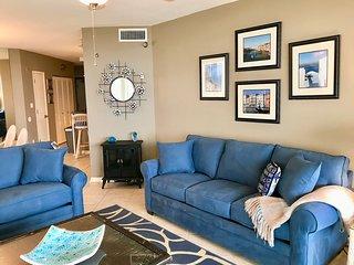 Windward Pointe -  Beach Front Beauty - 2nd Floor Corner - Gorgeous!