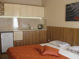Holiday apartment in Varna