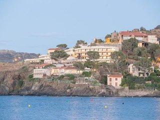 P&V Les Balcons de Collioure