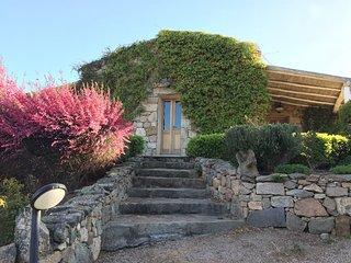 Podere spartaco casa in pietra (stazzo)