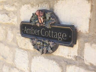 Amber Cottage Converted Stables in the Cotswolds