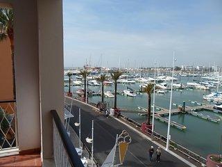 Harbor View Marina de Vilamoura