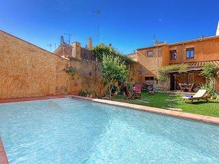 3 bedroom Villa in Palafrugell, Catalonia, Spain : ref 5582531