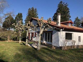 Maison Sorho Alde - LE CALME À 15MIN DE SAINT JEAN DE LUZ