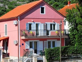 Holiday house Meri  Murter  11  pax