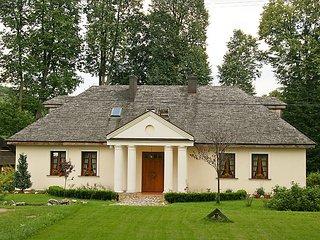 Dwor Bystrzanowice