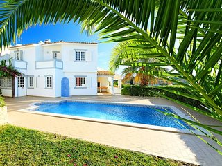 Villa Albufeira Marina View