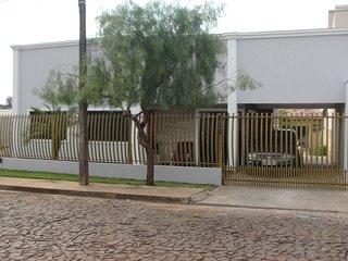 House Bourbon Iguassu