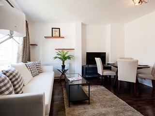 Apartment in London with Internet, Washing machine (460446)