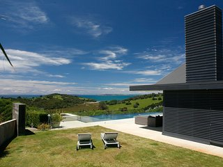 Te Muri Ridge Luxury Accommodation